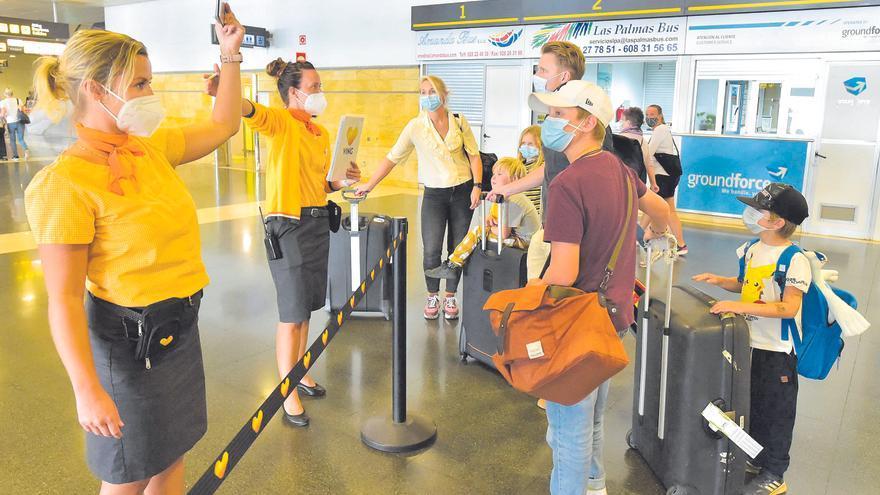 Canarias abre sus puertas al turismo