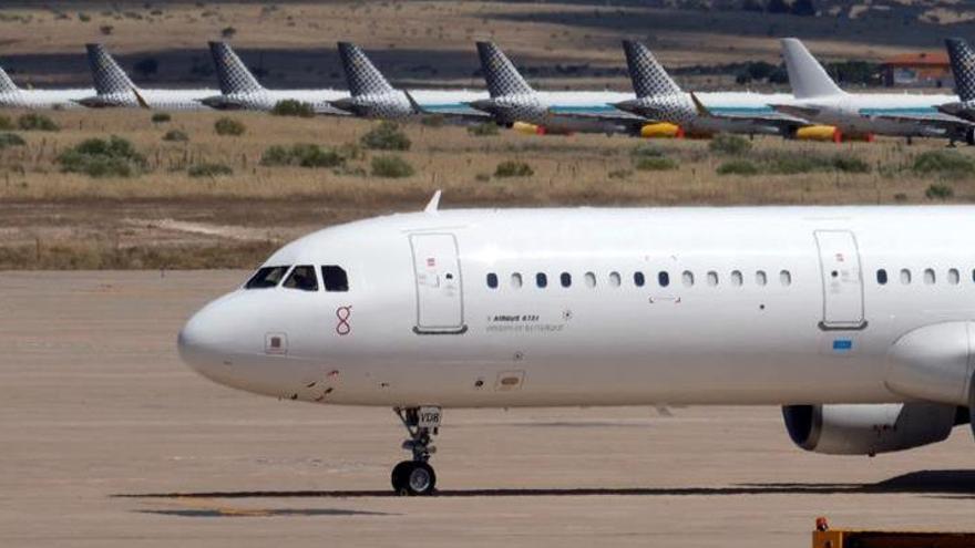 Iberia pacta finalmente comprar Air Europa por 500 millones