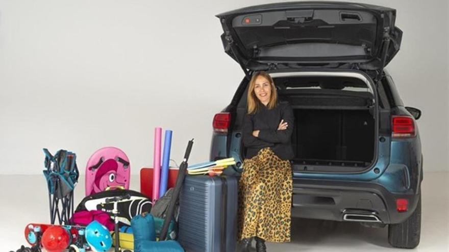 Cómo organizar la maleta y el maletero a lo Marie Kondo