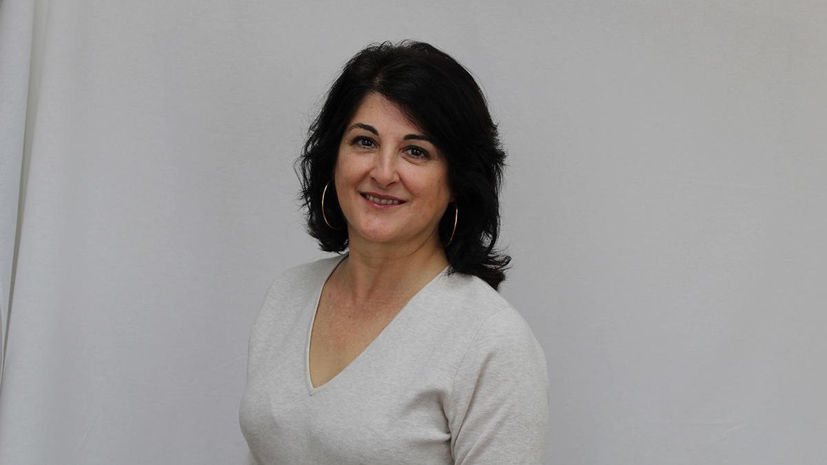 Sefa Gómez, Responsable de Admisiones de Grado del Campus de Valencia de ESIC Business and Marketing School