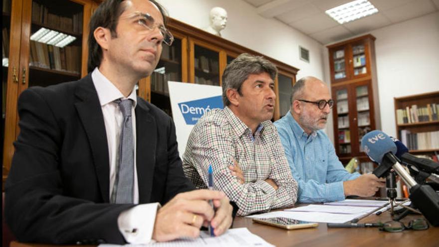 El nuevo sistema electoral de Canarias se puede aplicar sin desarrollo legal