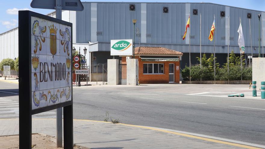 La multinacional Ardo busca 150 empleados para su planta de Benimodo