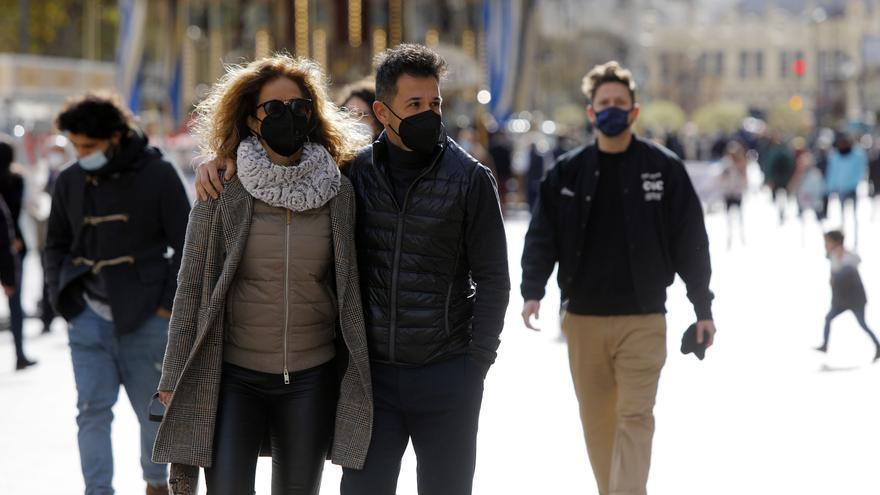 Así quedan las reuniones en València tras las nuevas restricciones