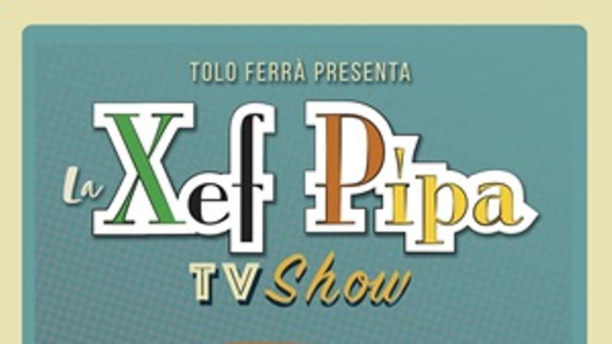 La Xef Pipa TV Show