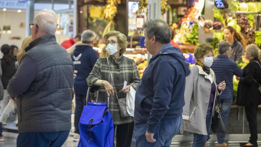 Coronavirus en Mallorca: La isla registra su menor incidencia por covid desde el 6 de agosto