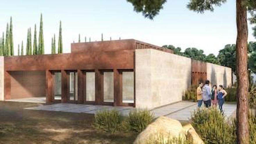 Neues Besucherhighlight auf Mallorca: Baubeginn für Museum im Archäologie-Park