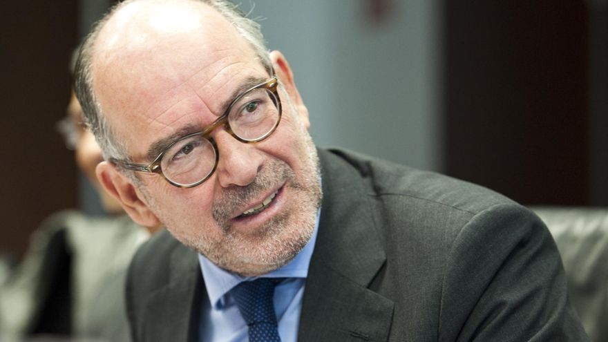 Banco Sabadell nombra a Pedro Fontana nuevo vicepresidente del consejo, en sustitución de Javier Echenique