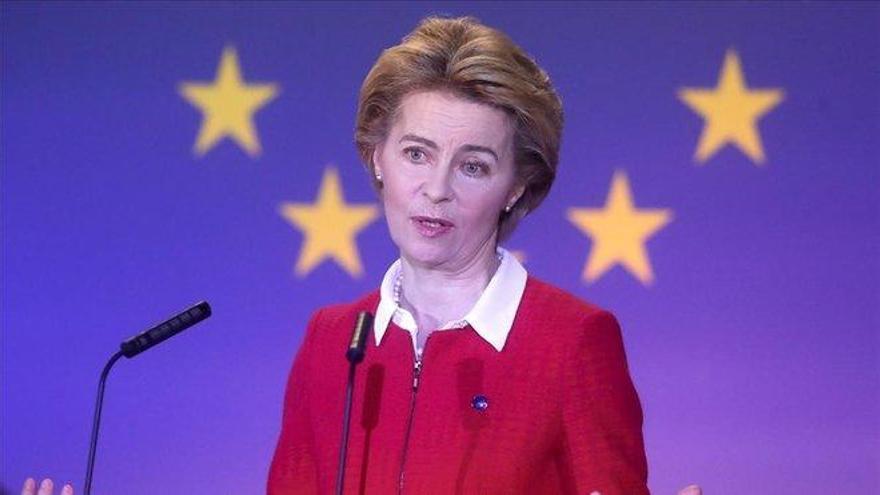 Una nueva UE por reinventar