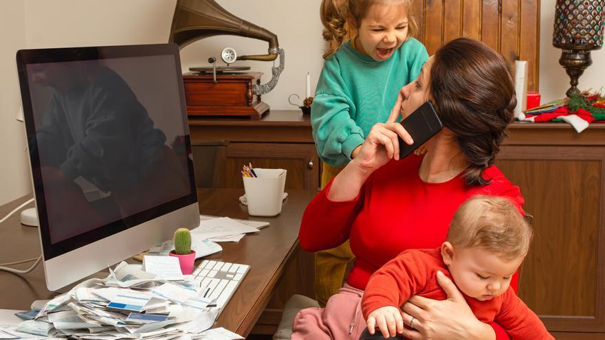 ¿Qué requisitos hay que cumplir para la deducción por nacimiento de hijos?