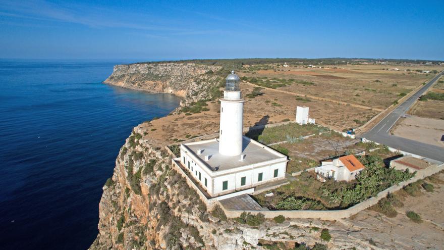Diez pistas para disfrutar de Formentera