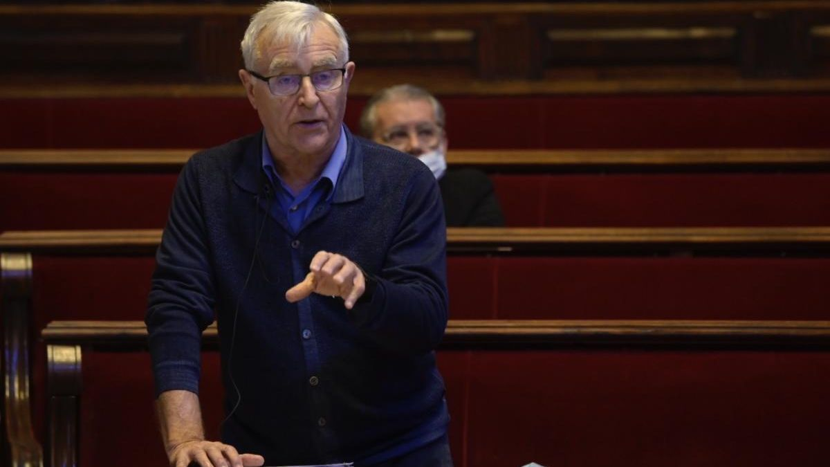 """La posición de ERC sobre el Puerto de València importa """"un comino"""" a Ribó"""