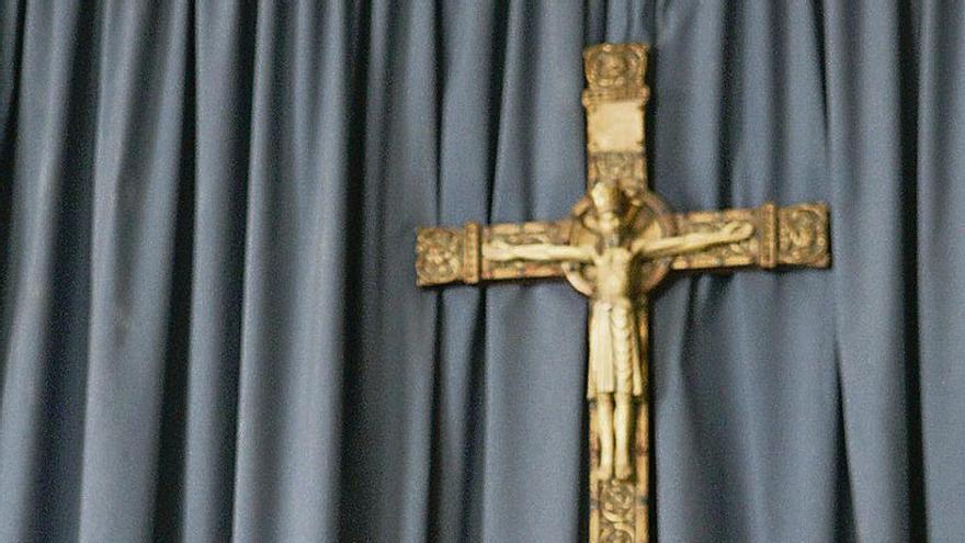 El obispo de Astorga, asturiano, presidirá una comisión sobre la pederastia en la Iglesia