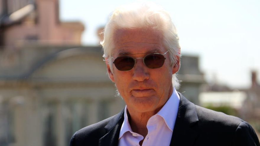 Richard Gere inaugura el nou BCN Film Fest