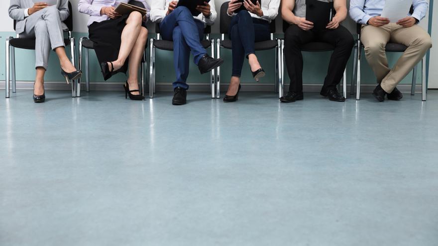 Las cinco señales que indican que ha llegado el momento de cambiar de trabajo