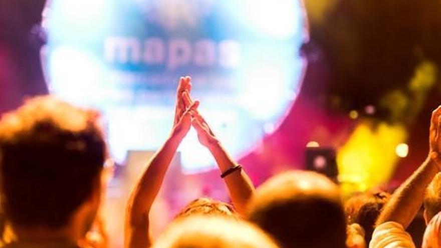 MAPAS abre la convocatoria de participación para artistas, agencias y programadores