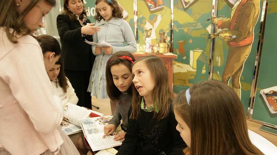 'Yuelán' y 'La troupe' ganan los premios Edelvives