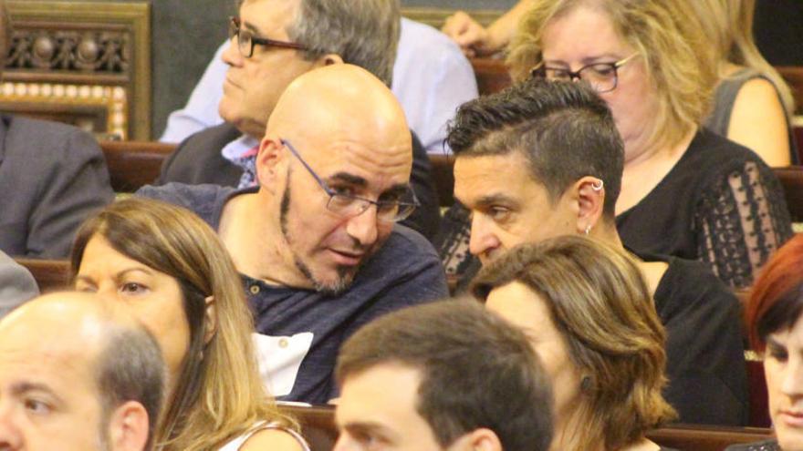 Compromís aprieta a Sánchez y exige que desmantele Castor y busque responsables