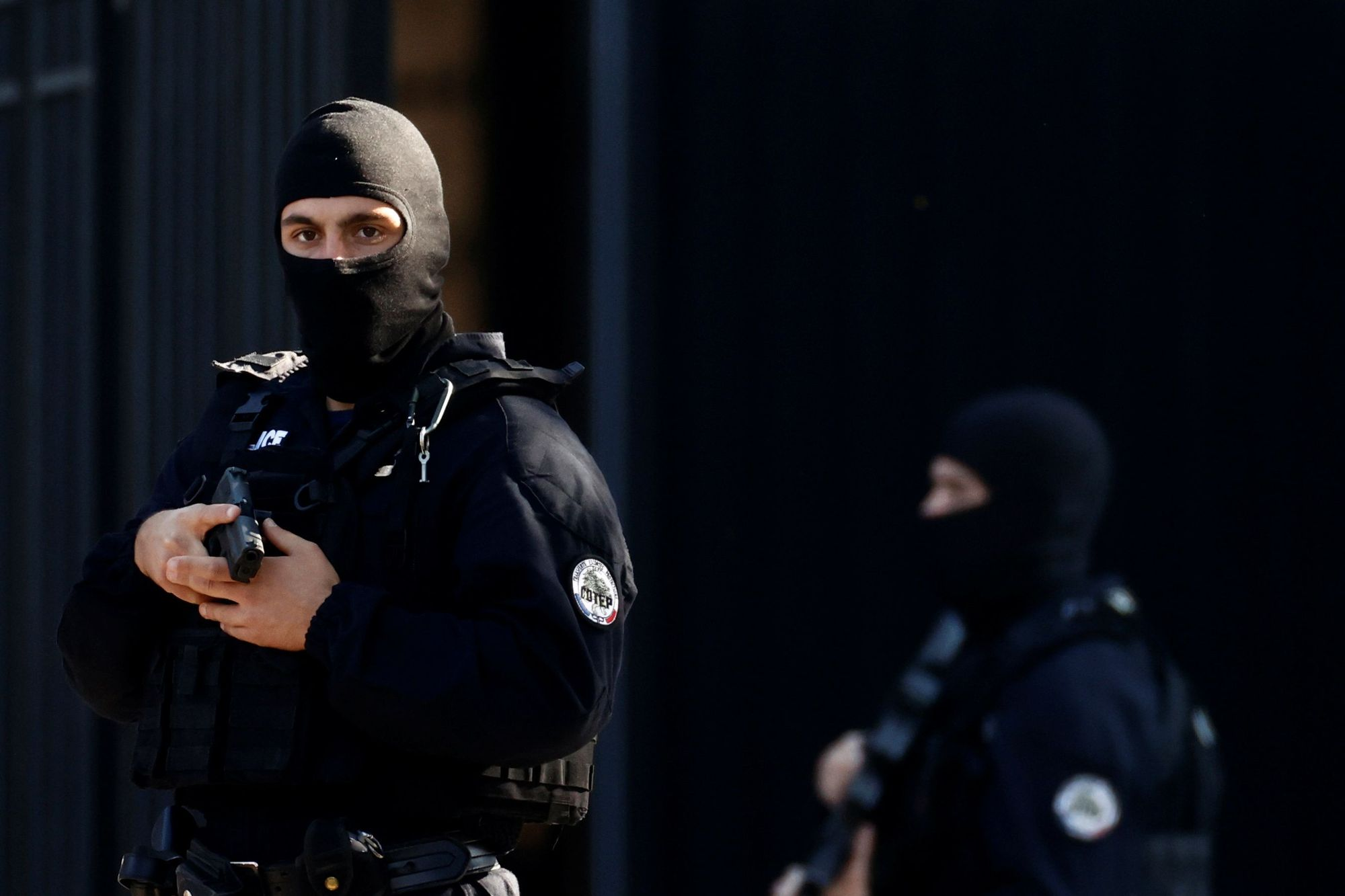 Grandes medidas de seguridad en el juicio por los atentados de París
