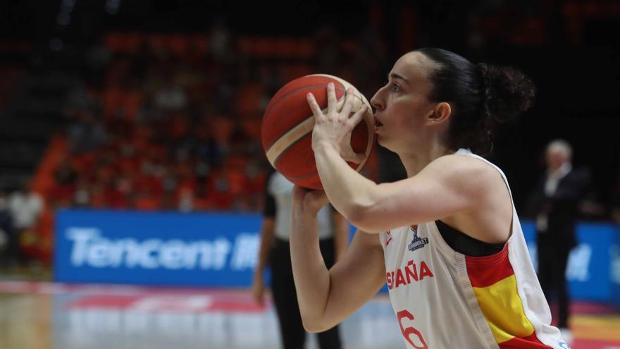 España, sin Mundial de Australia tras caer ante Rusia