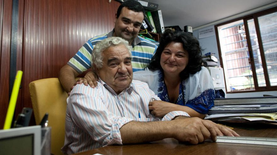Fallece a los 68 años el empresario José Antonio Amago