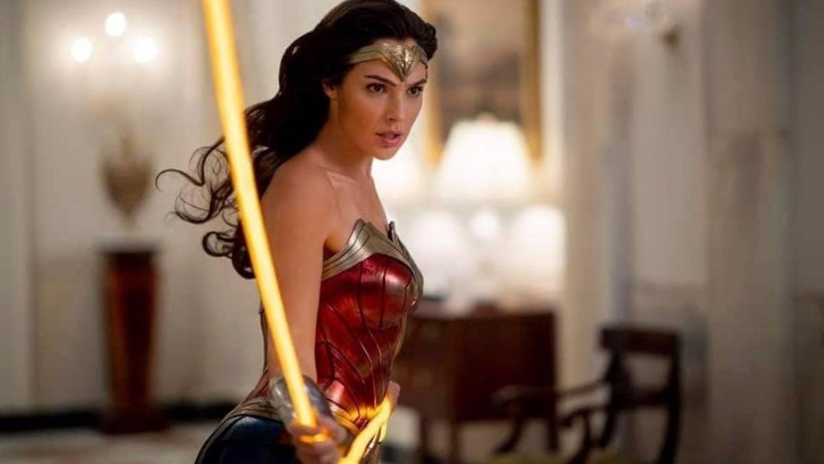 Por qué ver 'Wonder Woman 1984'.