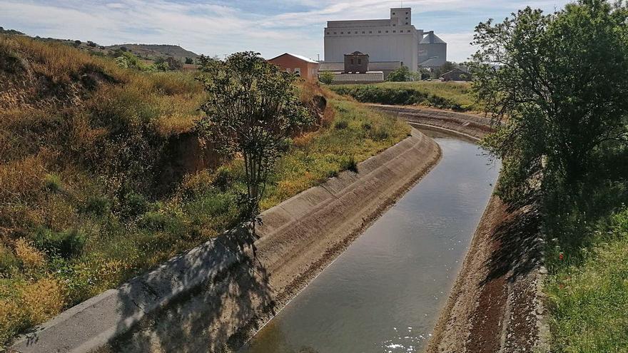 El canal Toro-Zamora cifra en 150.000 euros el aumento anual de la factura energética