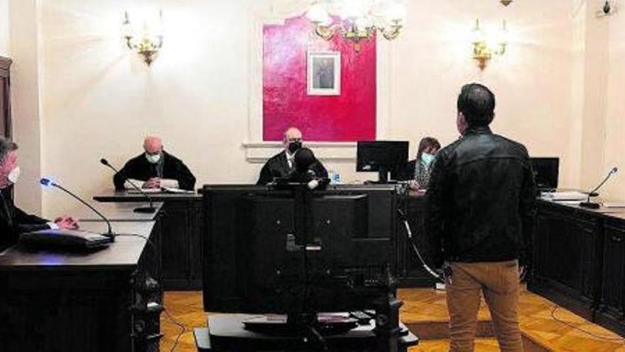 Así era la venta ilegal de píldoras para abortar en Zamora