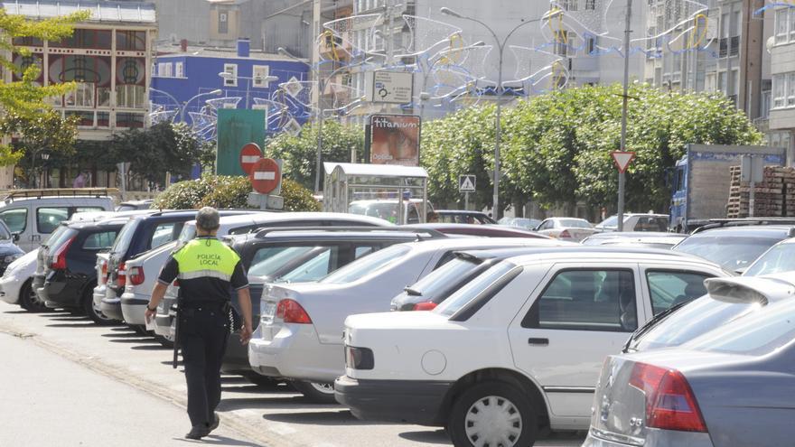 El juzgado ordena a Sada pagar las horas extra de la policía durante el estado de alarma