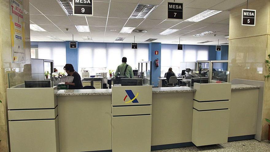 La bajada del IRPF en la Región dejará un ahorro de 18 millones en la Renta