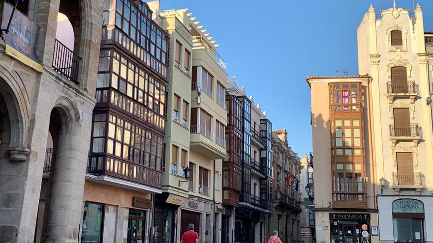 El tiempo en Zamora: se mantienen las temperaturas en un domingo despejado