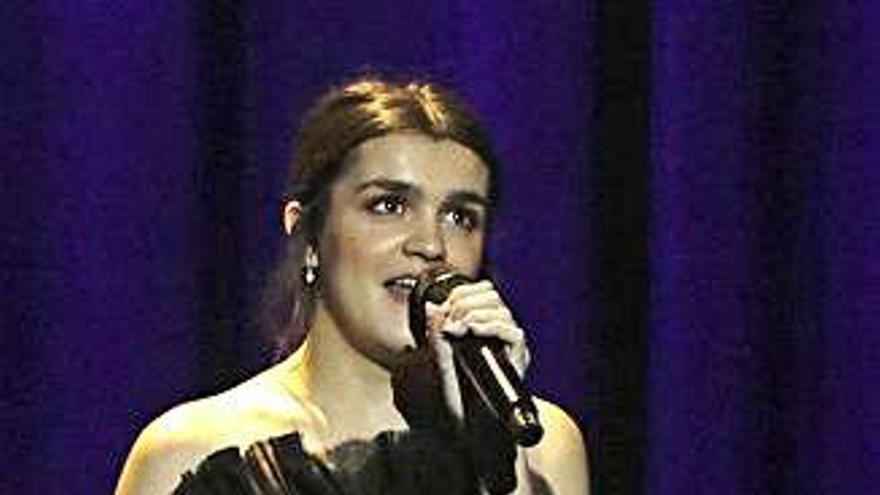 Conciertos de Amaia Romero y de Amaral a finales de año en A Coruña