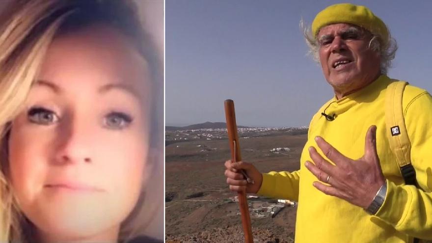 """El padre Báez, a la Fiscalía por culpar de los asesinatos de las niñas de Tenerife a la """"infidelidad"""" de la madre"""