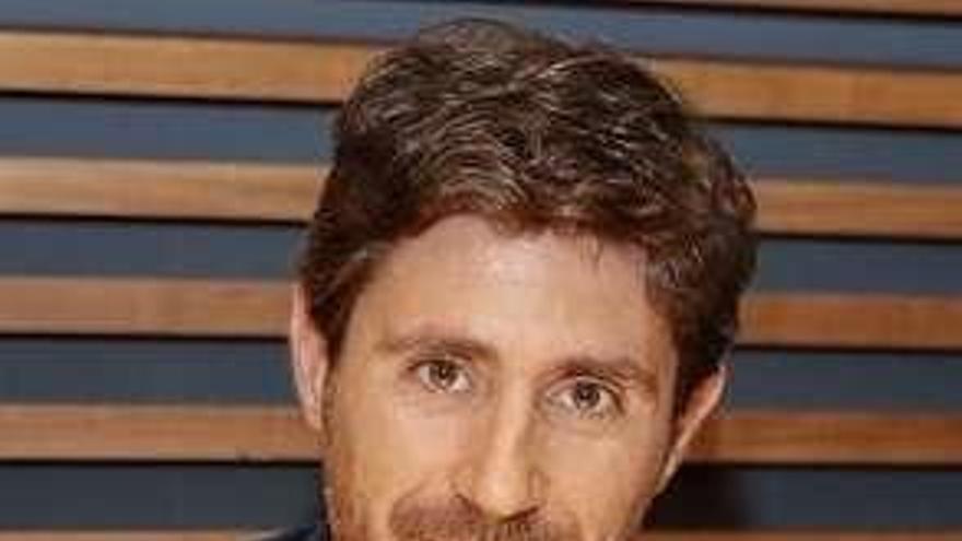 Sánchez del Amo deja el Málaga por la difusión de un vídeo íntimo