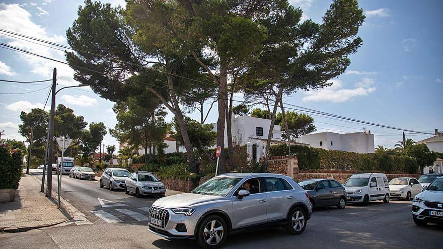 Libertad con cargos para la conductora ebria que mató a un motorista en Can Pastilla