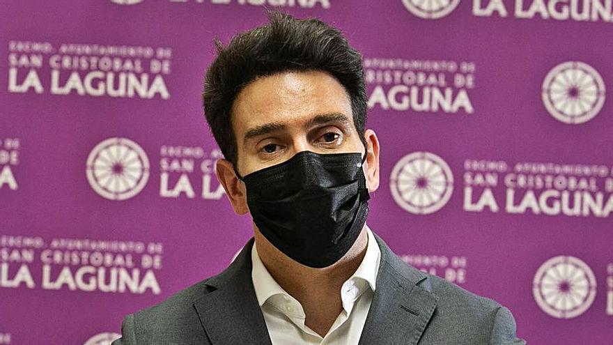 Alfredo Gómez deja Cs  tras sufrir «trabas» en su «lucha contra la corrupción»