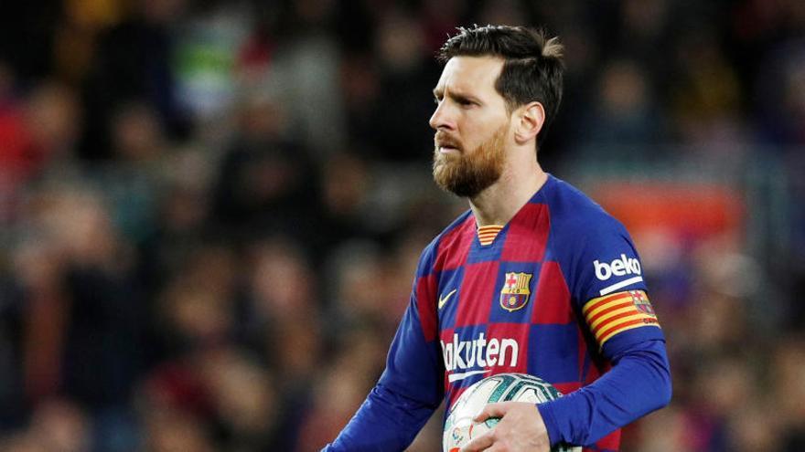 La Generalitat abordará con el Barça si el partido contra el Nápoles es a puerta cerrada
