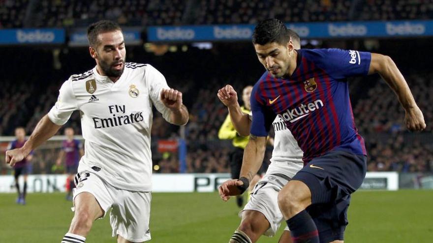 El Comité de Competición fija para el 18 de diciembre el Barcelona-Real Madrid