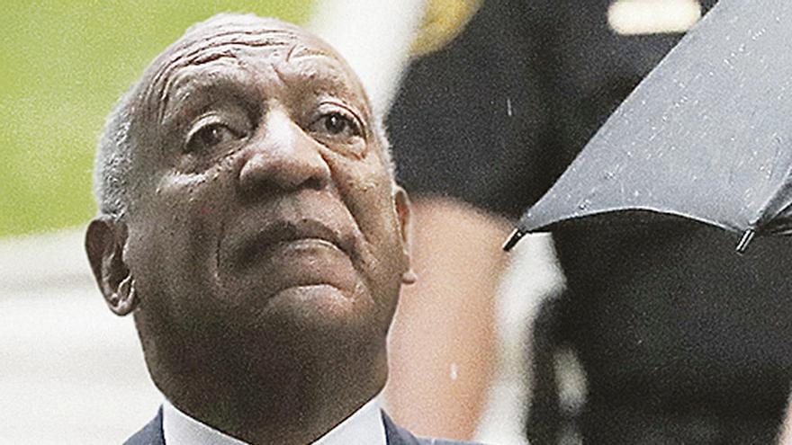 Bill Cosby irá entre tres y diez años a la cárcel por agresión sexual