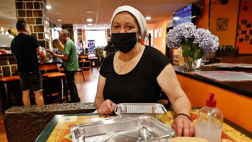 Asturias destierra la pajita en el bar