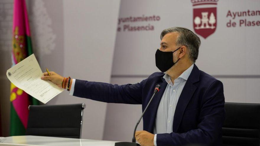 Pizarro anuncia querella contra el extrabajador de la UTE del agua