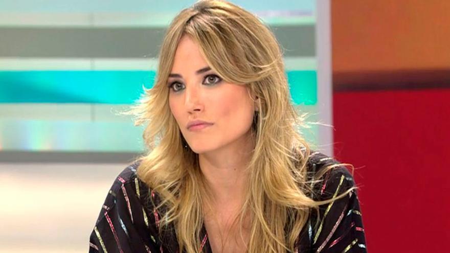 Alba Carillo, más odiada que nunca, podría vivir sus últimas horas en televisión: la audiencia estalla por su último comentario