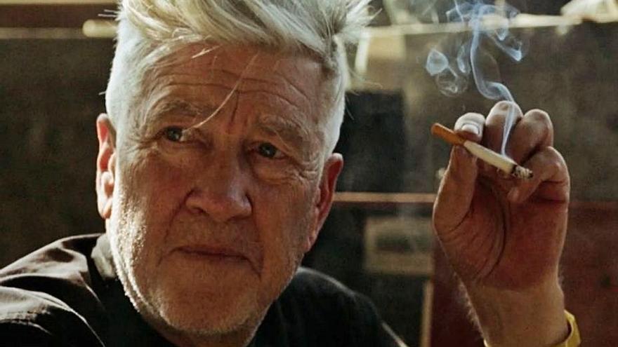 El festival de Sitges rinde homenaje a David Lynch