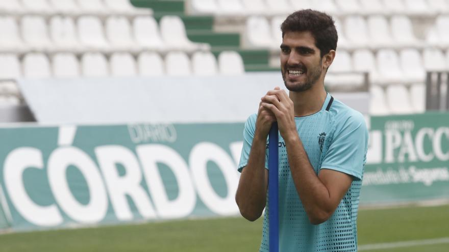 El Córdoba CF, el más valorado del grupo 4 de la Segunda RFEF