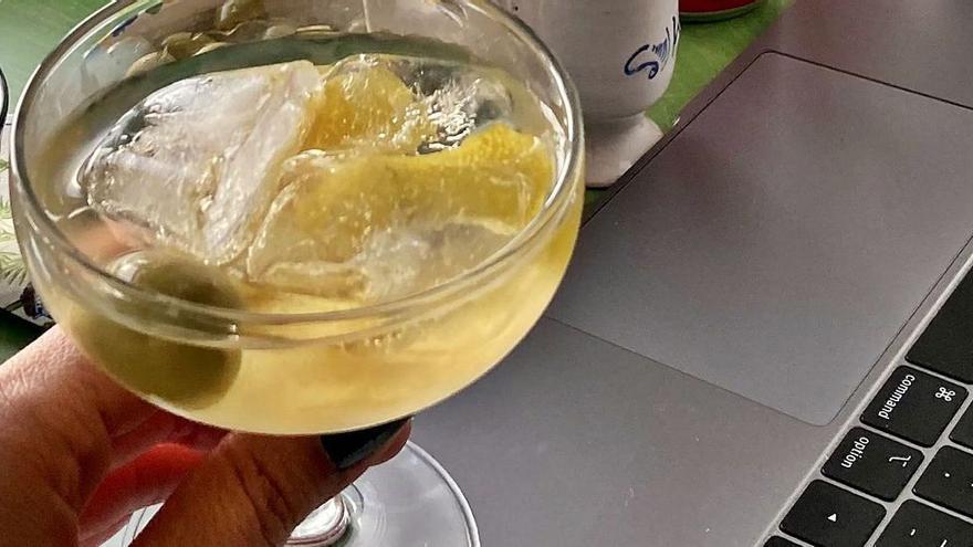 La factura del vermú telemático: Bebemos más que antes