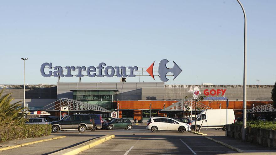 Carrefour organiza la 'Operación Kilo' en sus hipermercados de Mallorca