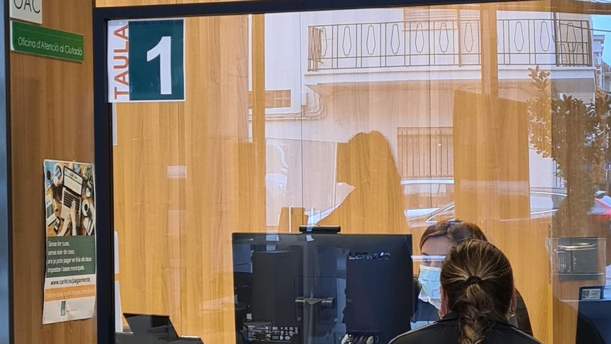 Los trámites electrónicos aumentan un 350 % en Carlet en apenas 2 años