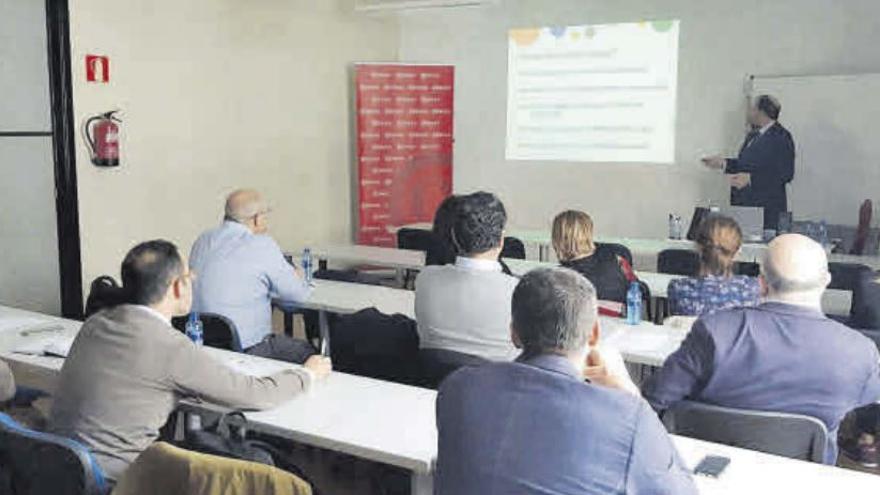 Asturgar SGR apoya a las empresas que crean y mantienen empleo