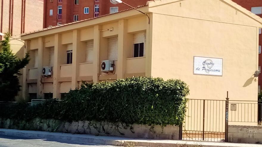 Las entidades de San Gabriel se movilizan para conseguir un consultorio auxiliar