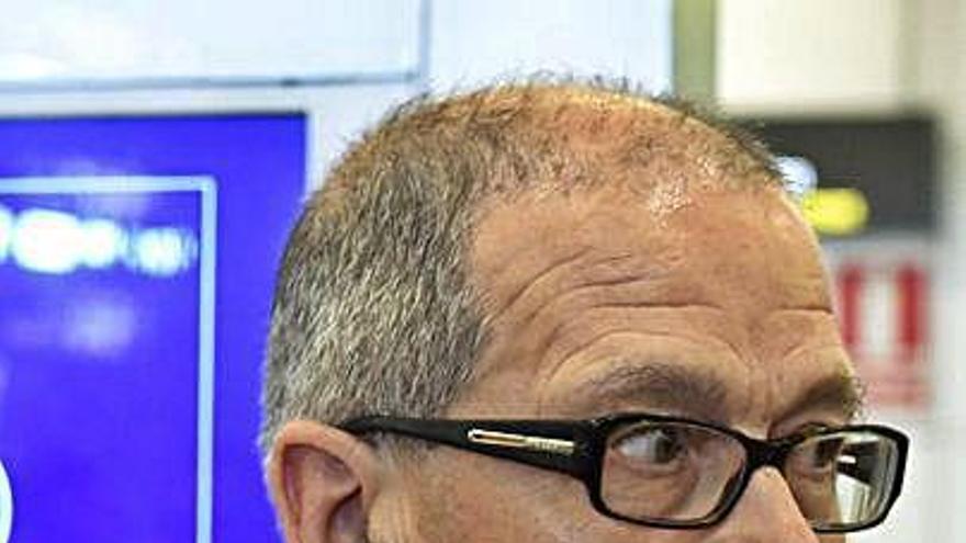 Martín Morillo opta a presidir la Sala de lo Social del TSJA