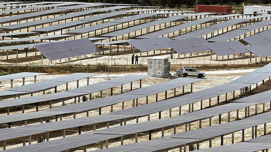 La fiebre de la fotovoltaica sigue al alza: cuatro proyectos más en una semana